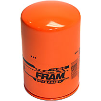 Fram PH28041 Oil Filter - Canister, Direct Fit, Sold individually