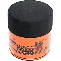 PH30 Oil Filter - Canister, Direct Fit, Sold individually
