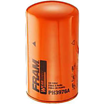 Fram PH3976A Oil Filter - Canister, Direct Fit, Sold individually