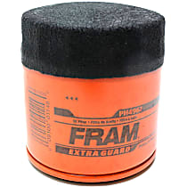 PH4967 Oil Filter - Canister, Direct Fit, Sold individually