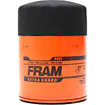 Fram PH5 Oil Filter - Canister, Direct Fit, Sold individually