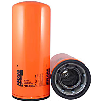 Fram PH6349A Oil Filter - Canister, Direct Fit, Sold individually