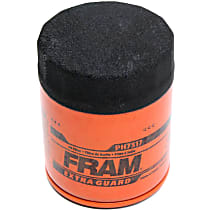 Fram PH7317 Oil Filter - Canister, Direct Fit, Sold individually