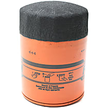 Fram PH8A Oil Filter - Canister, Direct Fit, Sold individually