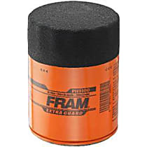 PH9100 Oil Filter - Canister, Direct Fit, Sold individually