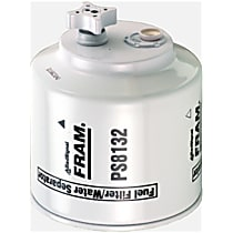 PS8132 Fuel/Water Separator Filter - Direct Fit