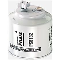 Fram PS8132 Fuel/Water Separator Filter - Direct Fit