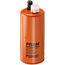 PS8687 Fuel Filter