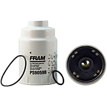 PS9059B Fuel/Water Separator Filter - Direct Fit