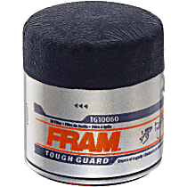 TG10060 Oil Filter - Canister, Direct Fit, Sold individually