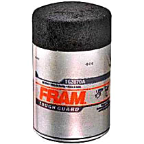 TG2870A Oil Filter - Canister, Direct Fit, Sold individually