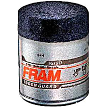 TG7317 Oil Filter - Canister, Direct Fit, Sold individually