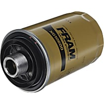 XG10600 Oil Filter - Canister, Direct Fit, Sold individually