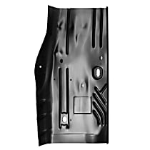 0482-224 R Floor Pan - Direct Fit, Sold individually