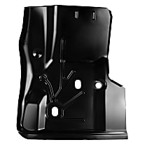 0485-220 Floor Pan - Direct Fit, Sold individually