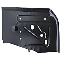 0485-221 Floor Pan Repair Panel - Direct Fit