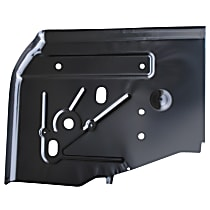 0485-222 Floor Pan Repair Panel - Direct Fit