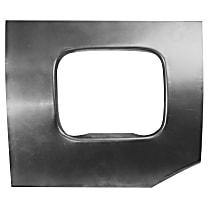 Key Parts 0822-124 Body Repair Panel - Direct Fit