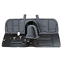 Key Parts 0846-220 Body Repair Panel - Direct Fit