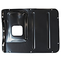 Key Parts 0846-231 Transmission Cover Panel - Direct Fit