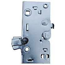 Key Parts 0846-821 L Door Latch Bracket - Direct Fit