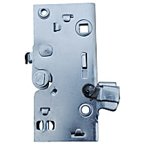 Key Parts 0846-822 R Door Latch Bracket - Direct Fit