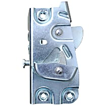 Key Parts 0846-824 R Door Latch Bracket - Direct Fit