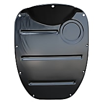 Key Parts 0847-229 Transmission Cover Panel - Direct Fit