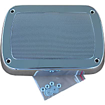 Key Parts 0847-672 Speaker Cover - Direct Fit