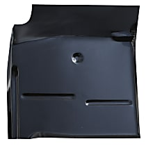 Floor Pan - Direct Fit, Sold individually