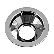 Key Parts 0849-201 Ignition Lock Cover - Direct Fit