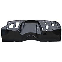 0849-230 Dash Panel - Black, Plastic, Direct Fit