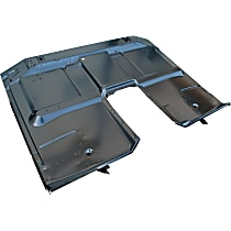 0849-243 Floor Panel - Direct Fit, Sold individually