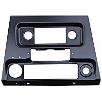 Key Parts 0849-350 Dash Panel - Direct Fit