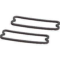 Key Parts 0849-730 Tail Light Gasket - Direct Fit