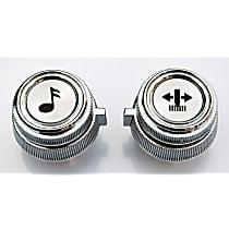 Radio Control Knob - Direct Fit