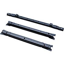 Key Parts 1987-261 Crossmember Repair Kit - Direct Fit
