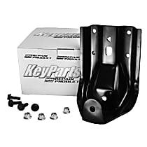 Key Parts KPR0006 Leaf Spring Hanger - Kit Rear