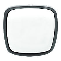 Mirror - Driver or Passenger Side, Paintable