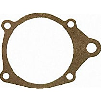 Felpro 13877 Water Pump Gasket - Direct Fit, Sold individually