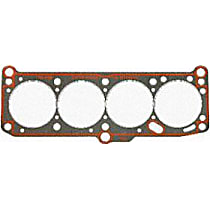 Felpro 21200PT-1 Cylinder Head Gasket - Direct Fit, Sold individually