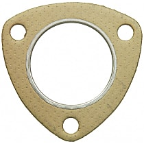 23547 Exhaust Flange Gasket - Direct Fit, Sold individually