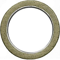 23577 Exhaust Flange Gasket - Direct Fit, Sold individually