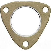 Felpro 23599 Exhaust Flange Gasket - Direct Fit, Sold individually
