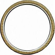 23624 Exhaust Flange Gasket - Direct Fit, Sold individually