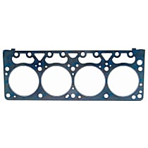 Felpro 26179PT Cylinder Head Gasket - Direct Fit, Sold individually