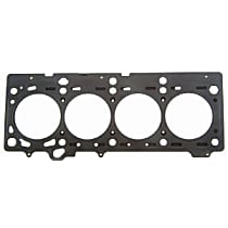 Felpro 26202PT Cylinder Head Gasket - Direct Fit, Sold individually
