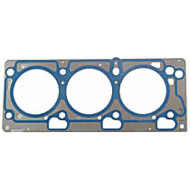 Felpro 26208PT Cylinder Head Gasket - Direct Fit, Sold individually
