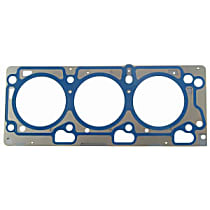 Felpro 26209PT Cylinder Head Gasket - Direct Fit, Sold individually