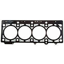 Felpro 26500PT Cylinder Head Gasket - Direct Fit, Sold individually